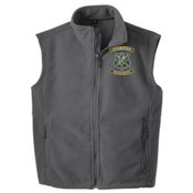 Port Authority® Value Fleece Vest.