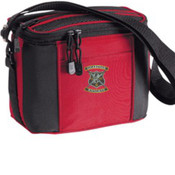 Port & Company - 6-Pack Cooler