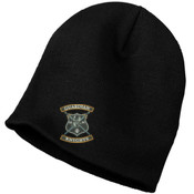 Port & Company Knit Skull Cap.